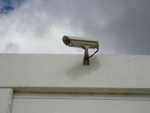 Segurança Eletrónica e Vigilância
